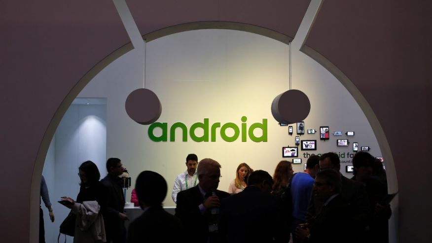 Android Devices At Risk