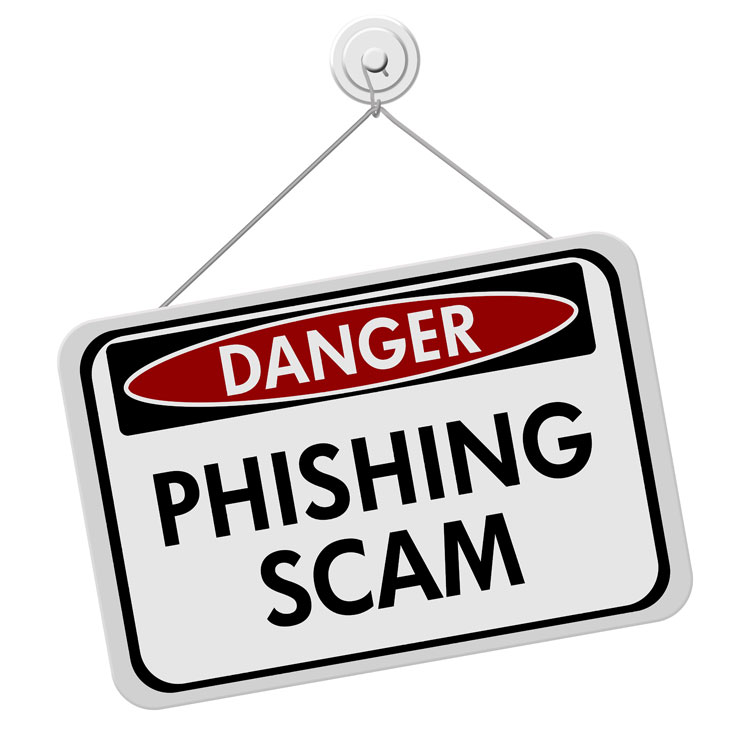 Phishing And Your Data Protection