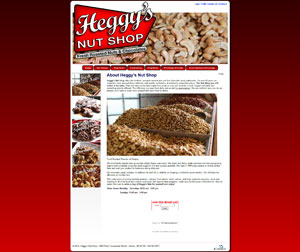 Higgy's Nut Shop