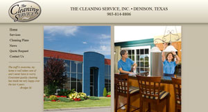 Texoma Cleaning Services