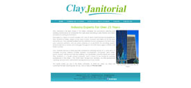 Clay Janitorial